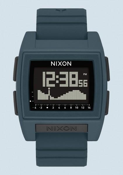 Nixon Base Tide Pro (dark slate)
