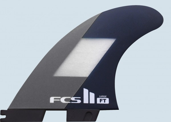 FCS II FT PC Large Tri Fin Set