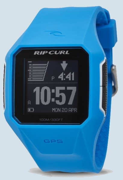 Rip Curl Search GPS blue