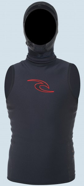 Rip Curl Flash Bomb Hooded Vest