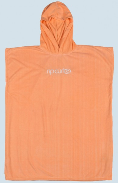 Rip Curl Hooded Towel (peach)