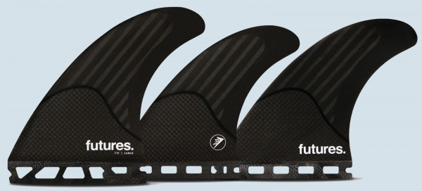 Futures Firewire Honeycomb Tri Quad Fin Set