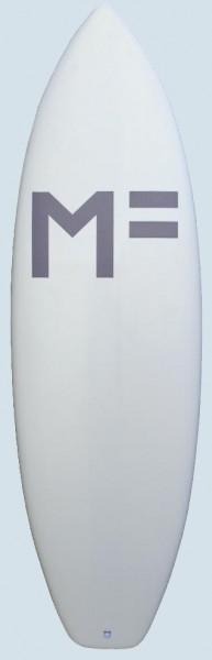 MF Softboards Eugenie (white)