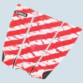 Gorilla Adriano Pad (Rough Stripe 2)