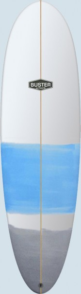 Buster Micro Egg 6'2'' PU Polyester