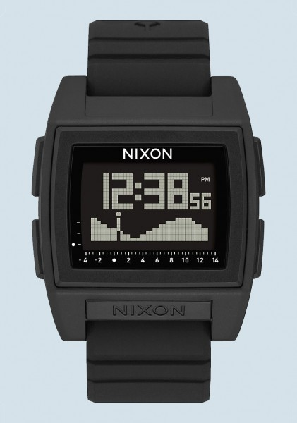 Nixon Base Tide Pro (black)