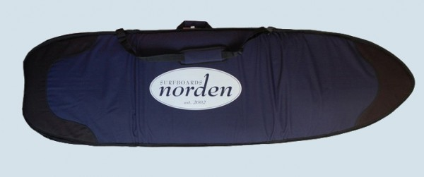 Norden Fish Travel Boardbag