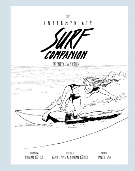 The Intermediate Surfer's Companion - Extended 2nd Edition