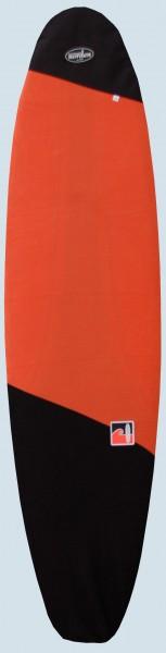 Norden Malibu Boardsock (black-orange)