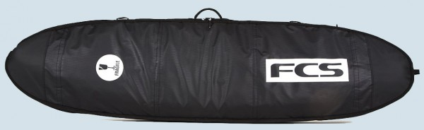 FCS Travel 1 Long Board Cover