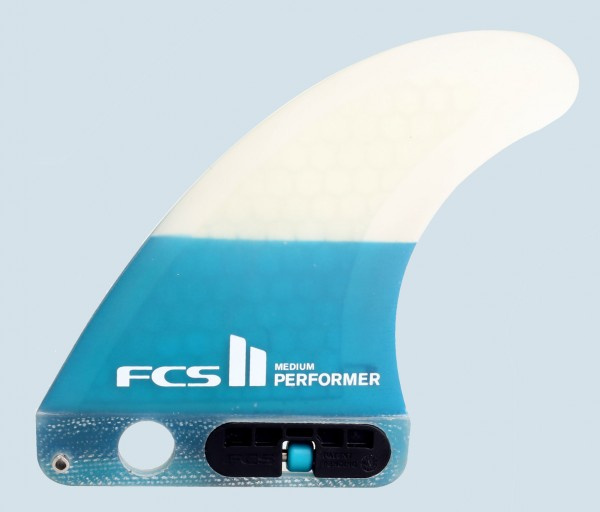 FCS II Performer PC Center Fin