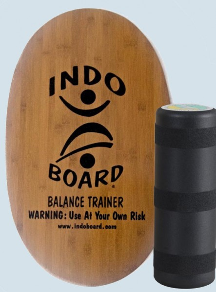 Indo Board Original Bamboo Nature