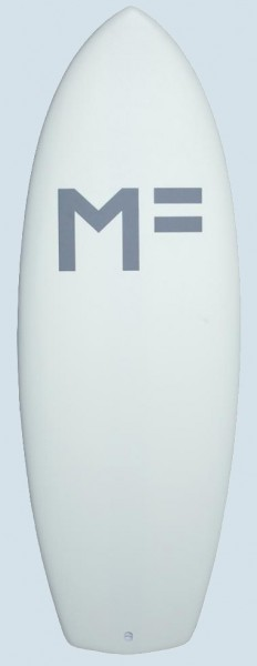 MF Softboards Little Marley (white)
