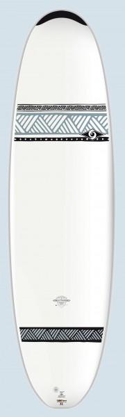 Bic Egg 7'0'' Dura Tec - Modell 2020