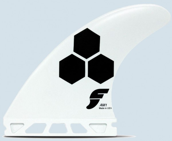 Futures AM2 Thermotech Tri Fin Set