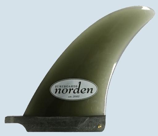 Norden Bonzer Fin