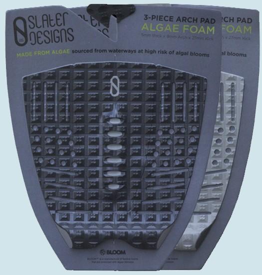 Slater Designs 3 Piece Arch Pad