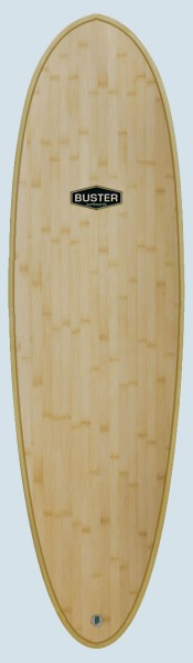 Buster Egg 6'6'' TVC Bamboo