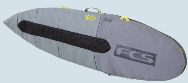 FCS Day Fun Board Cover (cool grey)