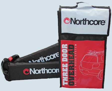 Northcore Three Door Softrack