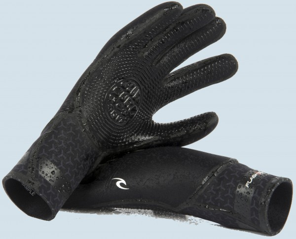 Rip Curl Flash Bomb 5-Finger 5/3mm Glove