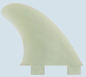FCS G-X Glass Flex Side Fin Set
