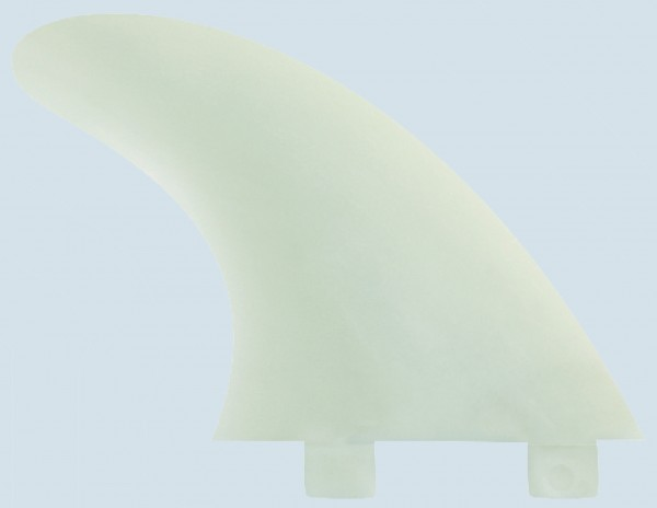 FCS M-3 Glass Flex Tri Fin Set