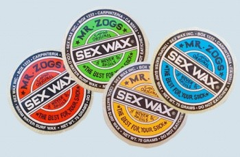 Sex Wax Original