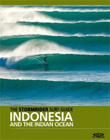 Stormrider Guide Indonesia and the Indian Ocean