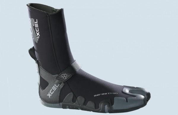 Xcel Infiniti 3mm ST Boot