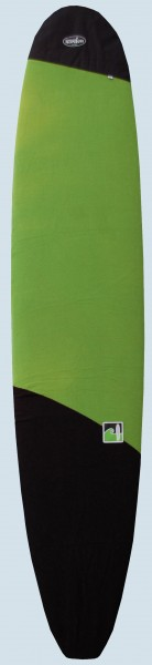 Norden Longboard Boardsock (black-green)