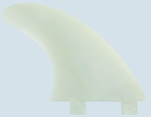 FCS M-5 Glass Flex Tri Fin Set