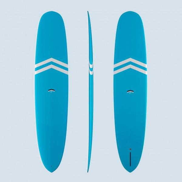 Thunderbolt Neo Classic (blue - Thunderbolt Silver)