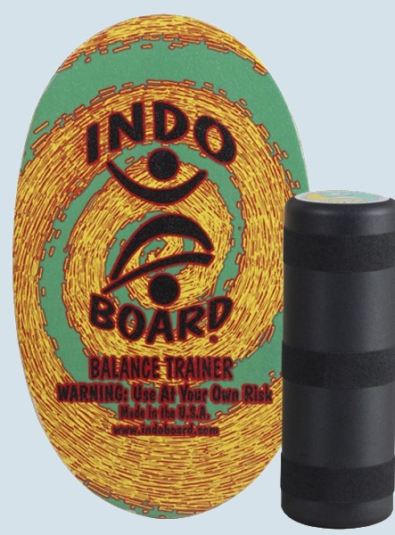 Indo Board Original Rasta