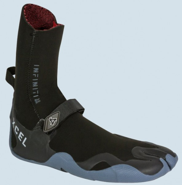 Xcel Infiniti 3mm ST Boot