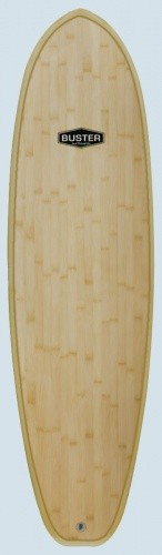 Buster Wombat 6'4'' Bamboo