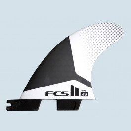 FCS II JS PC Large Tri Fin Set