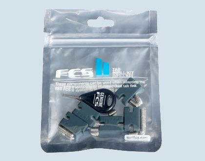 FCS II Tab Infill Kit