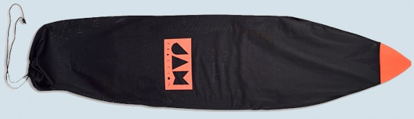 Jam Shortboard Stretch Cover 6'6''