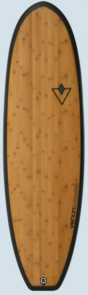 Venon Fat Pickle 6'4'' (Bamboo)