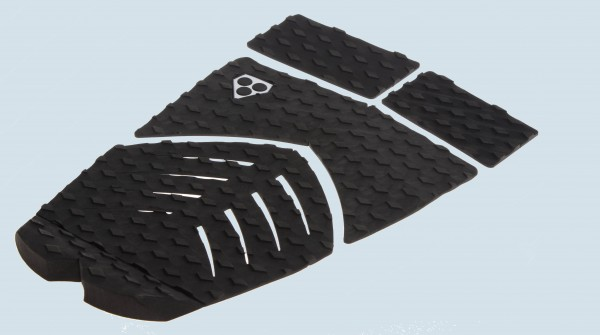Gorilla Cross Step Pad (black)