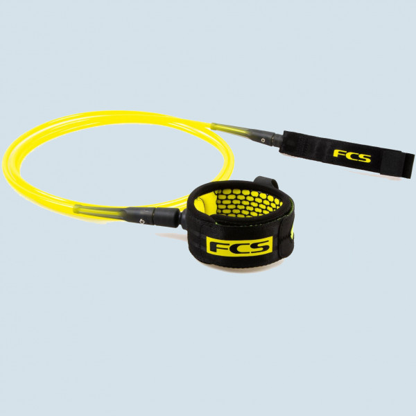 FCS All Round Essential Leash 6ft