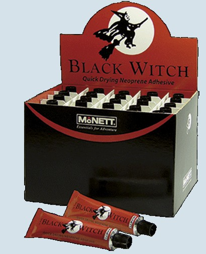 Black Witch Neoprene Glue