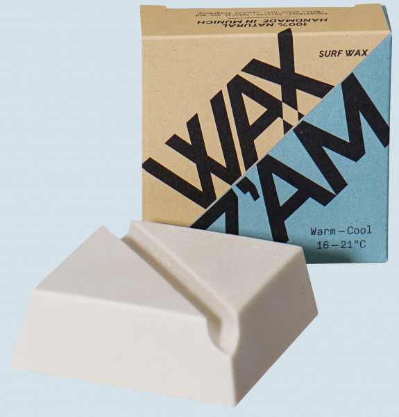 Wax Z'Am Surf Wax