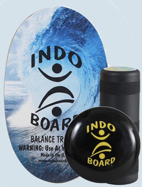 Indo Board Original Wave Trainingspaket